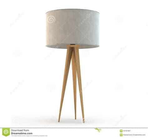 tripod floor l wooden legs wood tripod l stock image image of light wood tripod