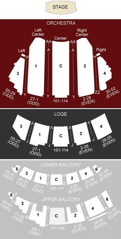 beacon theatre nyc   discount