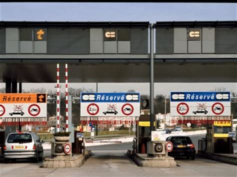 Motorrad Transport Und Bezahlung by Toll Booths Skyscrapercity