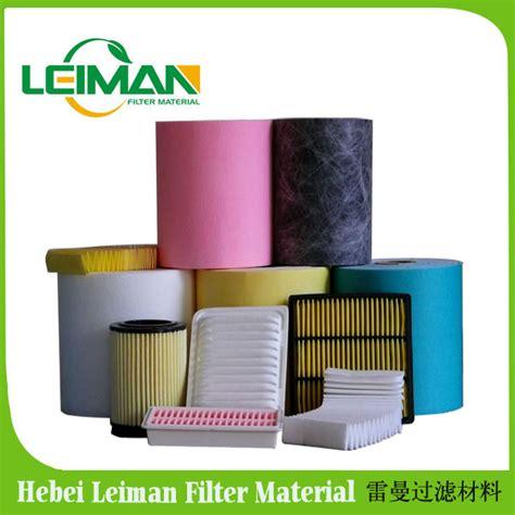 air fuel filter paper wood grade a luftfilter papier holz zellstoff material air 246 l kraftstofffilter papier in rollen
