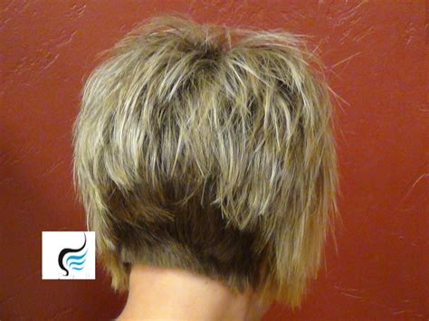 short stacked haircuts for fine hair that show front and back short stacked and short straight hairstyles our most