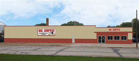 qc supply in algona iowa qc supply