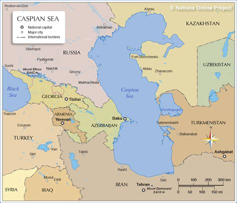 sea map of europe caspian sea map map2