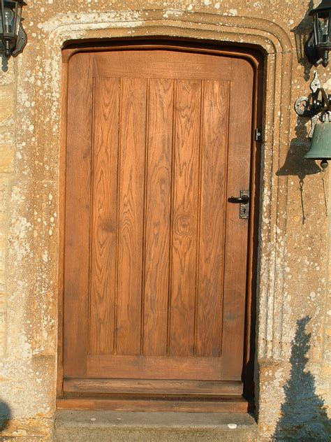 Remarkable Exterior Doors And Frame Solid Oak Front Door Oak Front Door And Frame