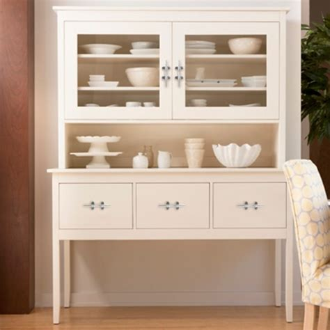 large margate buffet hutch  maine cottage