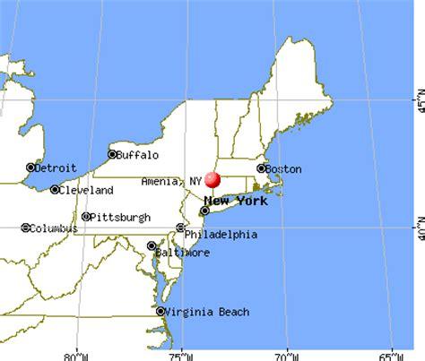 amenia, new york (ny 12501) profile: population, maps