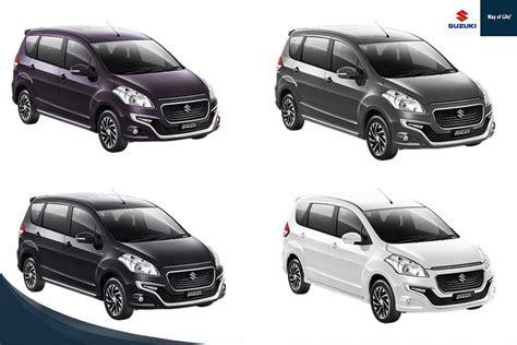 Bantal Mobil Suzuki Ertiga Dreza New harga suzuki new ertiga 2018 di sumsel suzuki palembang informasi harga promo paket kredit
