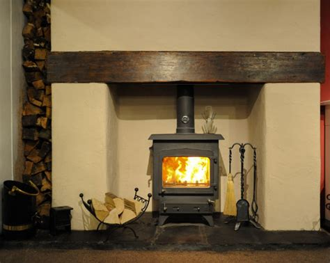 Fireplace Render by Hearth And Home Penrith Cumbria Installation Gallery