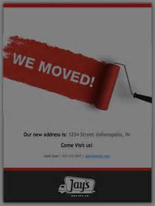 We Ve Moved Template by We Ve Moved Template 1 S Moving Company