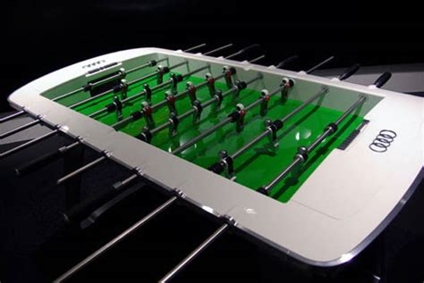 leonhart foosball table for sale 10 things made by car manufacturers that aren t cars
