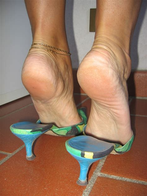 what high heels soles the world s best photos by al garcia flickr hive mind