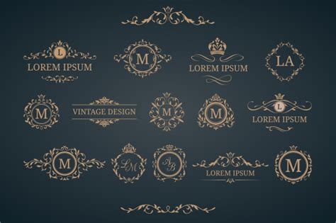 antique labels template vintage labels psd www pixshark images galleries with a bite