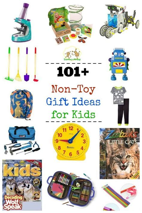 useful christmas gifts for kids 101 non gift ideas for gifts gift ideas and the o jays