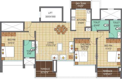 18 woodsville floor plan pharande woodsville in chikhali pune price location