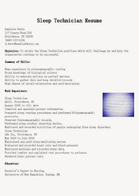 great resume sample for you