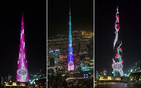 burj dubai united arab emirates fountains check out burj