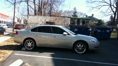 chevy impala 2008 2008 chevrolet impala information and photos momentcar