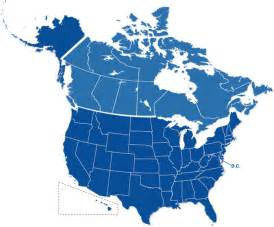 maps view canada map usa canada driverlayer search engine