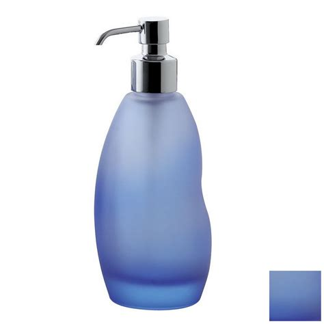 Soap Dispenser Countertop shop nameeks light blue gedy sinua countertop soap