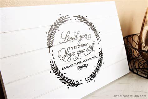 Handmade Bridesmaid Gifts - diy wedding gift sweet studio
