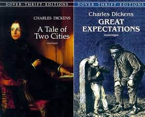 a by any other name tale of two books charles dickens gets a thumbs up in oprah winfrey s