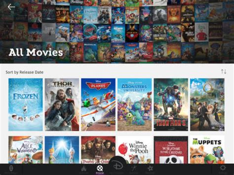 film disney download disney launches movies anywhere app with free digital