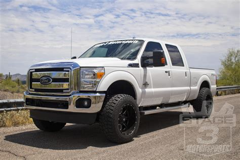 2005 2016 duty f250 f350 4wd icon 2 5 quot stage 1