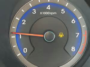 Hyundai Elantra Warning Light Symbols Hyundai Elantra Questions Warning Light Is On What