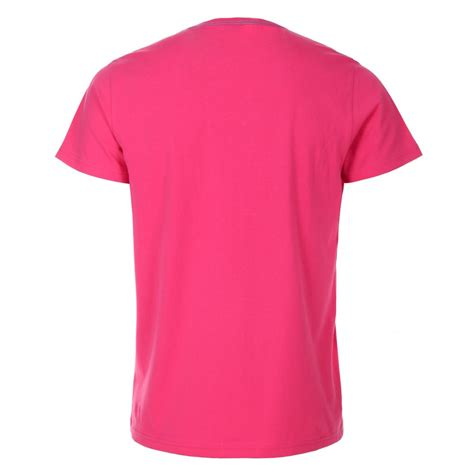 Pink Shirt mens pink don t remove from bar t shirt