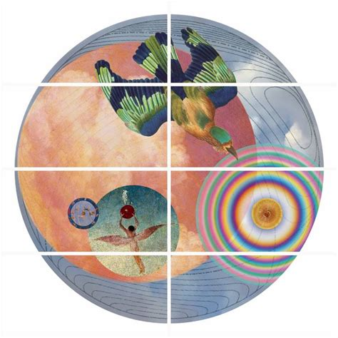 comfort circle patty struik sky comfort circle 171 rijnstate kunstcollectie