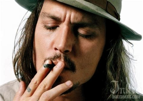 johnny depp finger tattoo meaning johnny depp s tattoos of three small rectangles on his