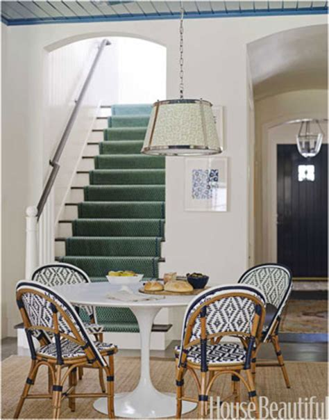 Blue And Green Dining Room by Blue And Green Dining Room Room Design Ideas