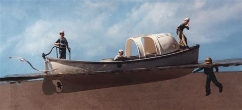 hurricane deck boat won t start atificial water on a wwii pacific island landing
