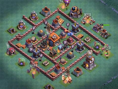 update layout coc builder hall 7 bh 7 base layouts first bh 7 max base