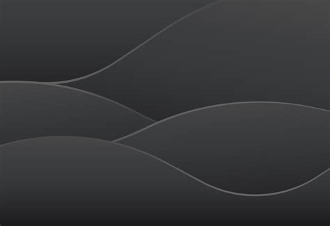 abstract beautiful black color gradient background