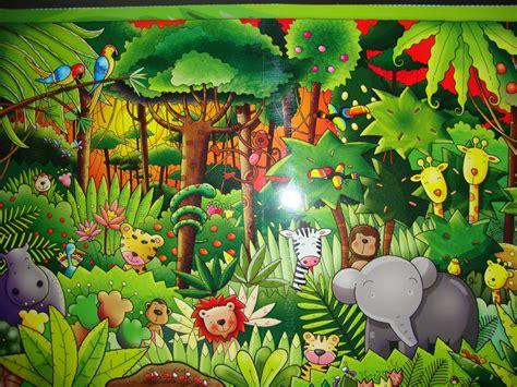 imagenes de animales y plantas de la selva la selva amazonica enmiclasedellapizrojo