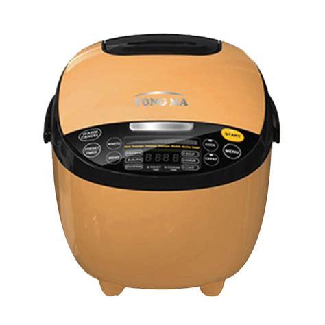 Yong Ma Rice Cooker 2 Lt jual yong ma ymc211 digital rice cooker beige 2 l
