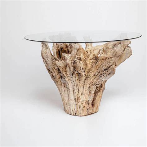 driftwood and glass coffee table driftwood glass top coffee table 8880 1268084371 1 1 jpg