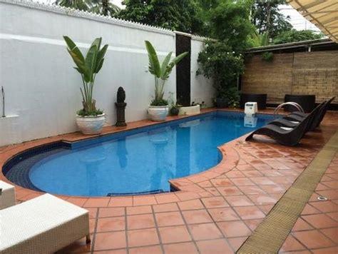 jasa desain taman rumah design kolam renang pribadi desain kolam renang untuk rumah minimalis