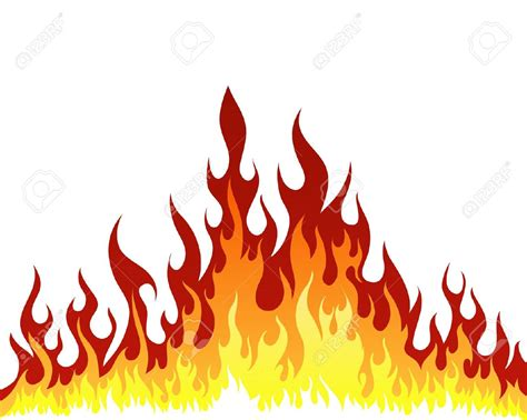 flames clipart clipart clipart panda free clipart images