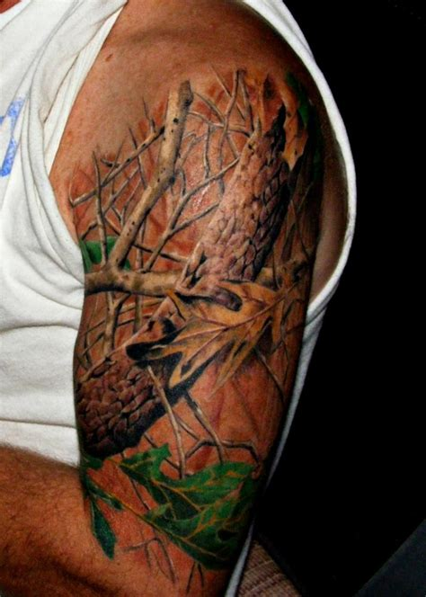 tattoo camo coupon enter your hunting tattoo to win 100 to spend in