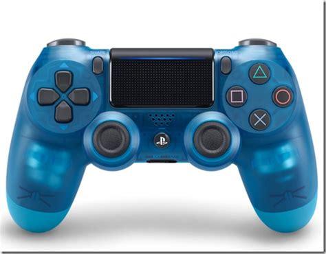 New Dualshock 4 Midnight Blue blue steel black and midnight blue dualshock 4 colors revealed
