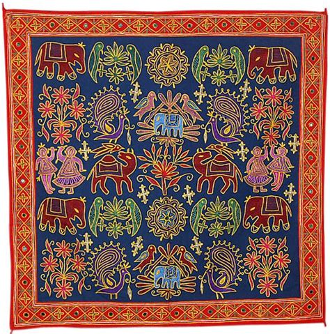 Handmade Wall Hangings Indian - designer decorative handmade wall hanging completely