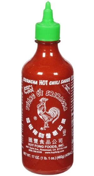 sriracha bottle what is sriracha getting to the rooster the great