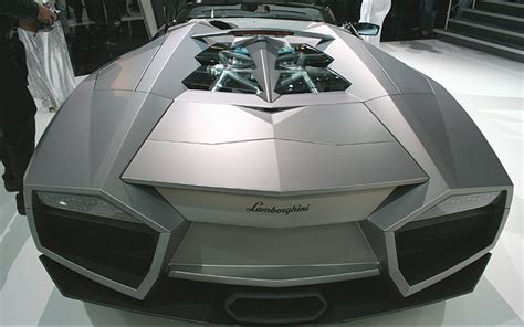 2014 Lamborghini Reventon Top Speed   Top Auto Magazine