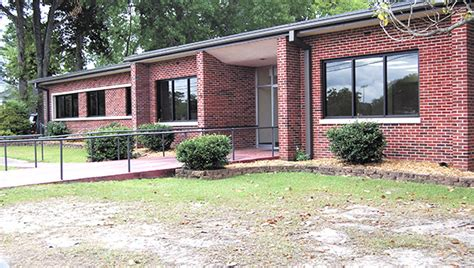 Ta Housing Authority by Housing Authority Expands And Makes Changes Picayune Item