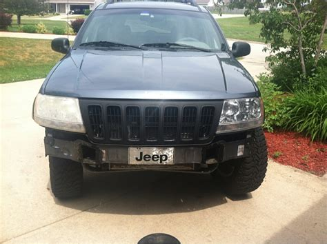 Jeep Wj Winch Bumper Pin Jeep Wj Winch Bumper Image Search Results On