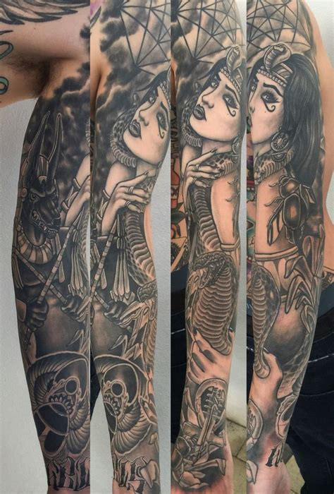black and grey egyptian tattoo 1000 images about tattoos by samantha sharland on