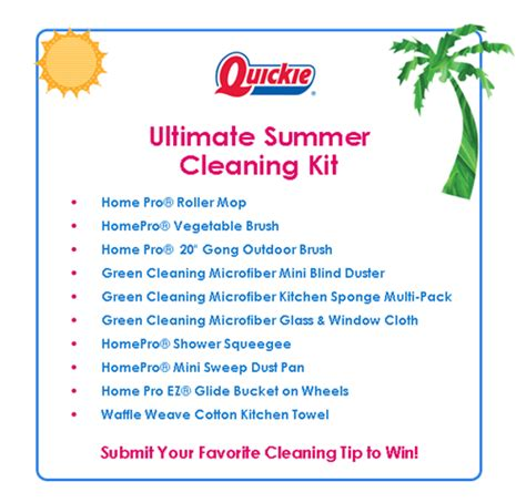 Actually Late Summer Cleaning by Summer Cleaning Pictures To Pin On Pinsdaddy