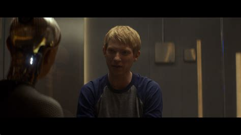 ex machina movie meaning review ex machina 4k screen caps movieman s guide to